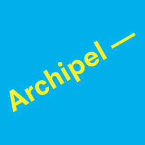 Association festival Archipel